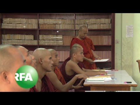 Hardline Monks Claim Victory as Myanmar Muslims Face Poll Exclusion