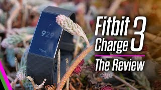 Fitbit Charge 3 // The Review - Fitness Features in Detail