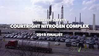 2018 Stephen R. Wilson Excellence in Safety Award Finalist: Leak Tight, Done Right