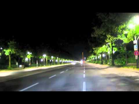 Kip Hanrahan - India Song video