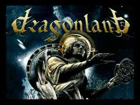 Dragonland - Antimatter