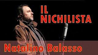 BALASSO: IL NICHILISTA (canzone)