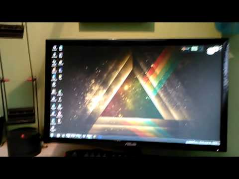 Full ASUS VX238H Monitor Review - Best Cheap Gaming Monitor?