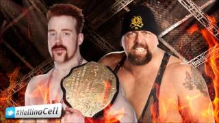 WWE Hell In A Cell 2012 Match Card and Estimates