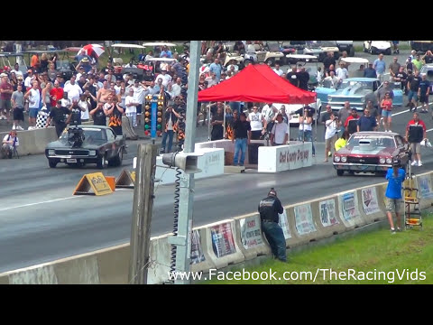 Yellowbullet Nationals Saturday Coverage