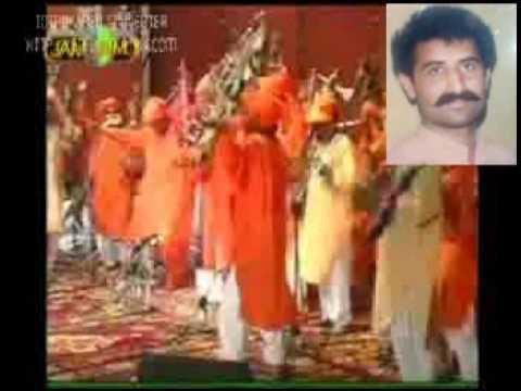 GHULAM HUSSAIN CHOICE 01 BHIT JA BHITAI.mpg