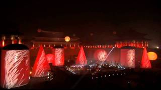 Jean Michel Jarre - Oxygene Part 4 - Forbidden City