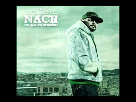 Nach - Manifiesto -  Nach