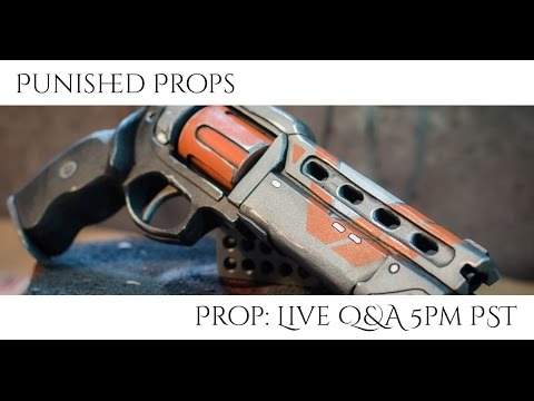 Prop: Live -- Q&A with Bill Doran - 11/13/2014