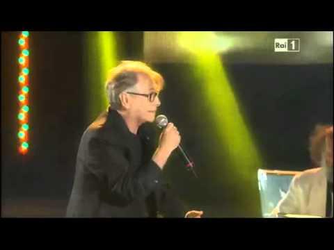 Nino D'Angelo - Jesce Sole - Live 2014