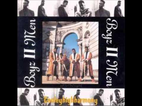 Boyz II Men - Your Love