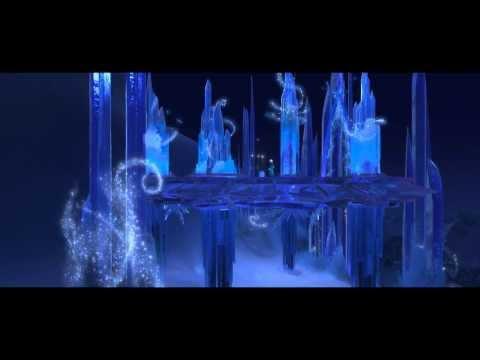 アナと雪の女王「Let