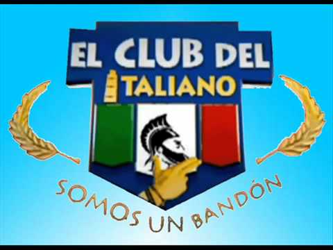 Pista de improvisasion - El Club Del Italiano - (Bling Bling Bling) (Tin Tin Tin) The Moiand