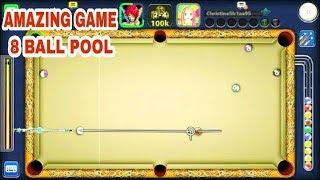 8 Ball Pool New Game - New Mobile Games - King Of Kiss Shots .