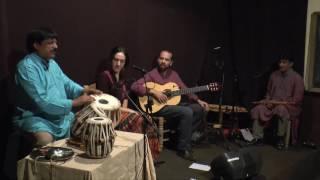 Ustad Hanif Khan - Tabla Solo