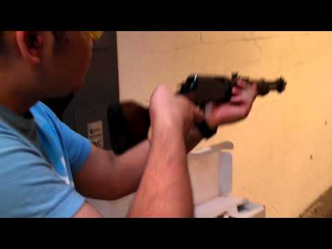 Henry Repeating Arms Mare's Leg Lever Action Pistol .22LR