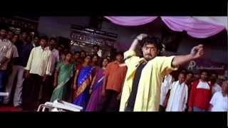 Thirupathi - Ajith fights for Riyaz Khan