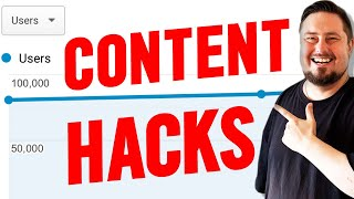 Download lagu Millions of Visitors With Lazy Content Creation Hacks (Easy Content Curation)
