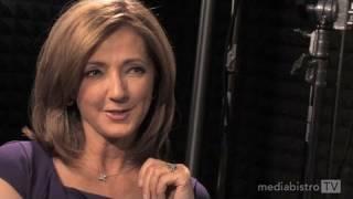 MSNBC's Chris Jansing Looks Back on Her Career - Media Beat (3 of 3)