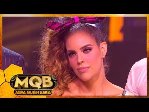 Sara Corrales tiene talento y actitud, asegura Lola Cortés | Mira quién baila