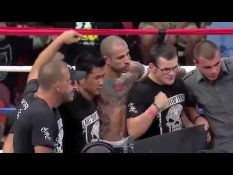 "Combat Sports Academy Highlight ""House of Champions"""