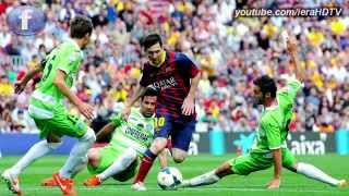 Lionel Messi - Football