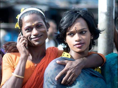 Transgender Lgbt Pride March In Bangladesh - Hijras Transgender Lgbt Gay March In Dhaka (video) video