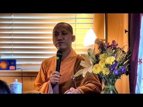 Niệm Phật Cho Bớt Vọng Tưởng