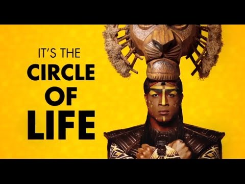 Circle Of Life - Disney's The Lion King (official Lyric Video) video