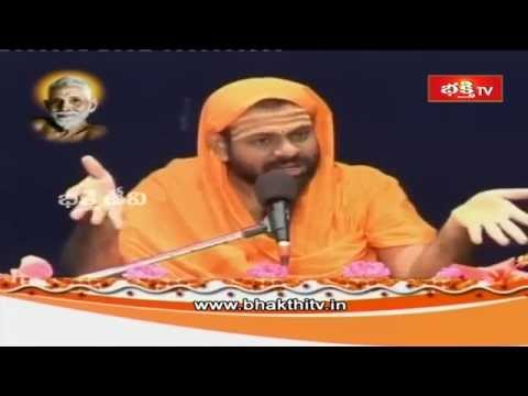 Ramana Maharshi Upadesa Saram Pravachanam by Sri Paripoornananda - Episode 25_Part 2