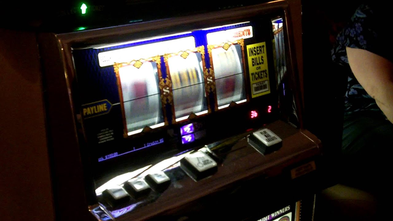 top dollar slot machine 2013