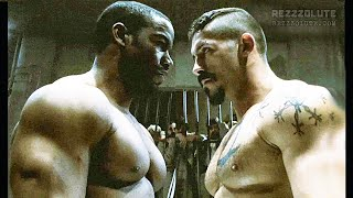 Boyka vs Chambers - First Fight
