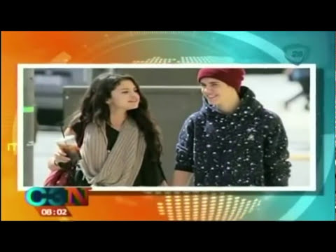 Selena Gomez y Justin Bieber regresaron (FOTO) / Selena Gomez and Justin Bieber returned