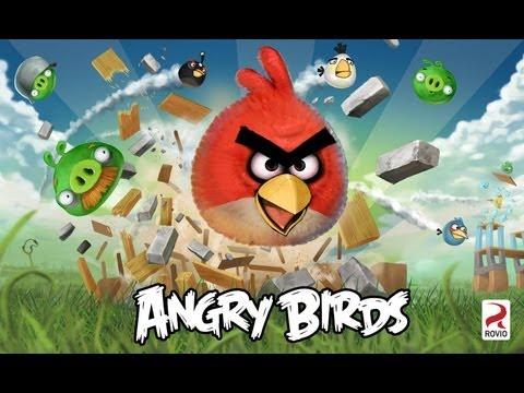 Fergal Reilly & Clay Kaytis To Helm ANGRY BIRDS - AMC Movie News