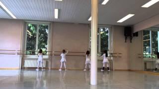 Bleona ne Balet