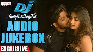 download lagu Dj - Duvvada Jagannadham Full Songs Jukebox   gratis