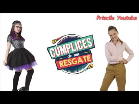 Musica - Na Hora H - Priscila E Isabela
