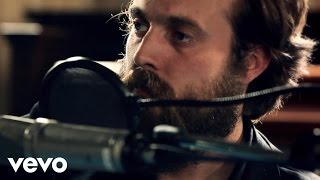 Watch Iron & Wine Big Burned Hand video