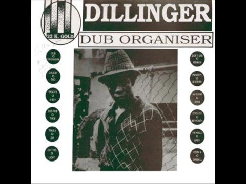 Augustus Pablo & Dillinger - Tribalist / Braces a Boy / AP Special