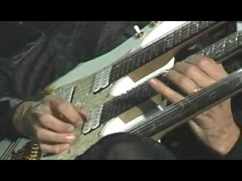 G3 - Live In Denver - Joe Satriani, Steve Vai, Yngwie Malmsten video