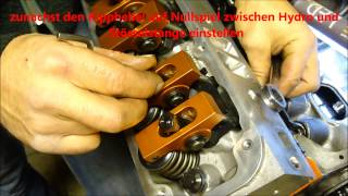5.9 Grand Cherokee Supercharged V8 Magnum 360 rebuild Part 5