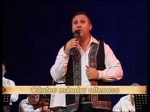 Spectacol CANTEC MANDRU OLTENESC - LIVE - 2
