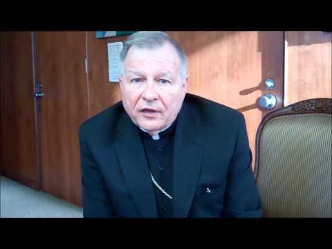 I Want to Serve - Archbishop Gregory Aymond