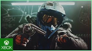 Trials Rising: Biggest Trials Ever | Live Action Trailer | Ubisoft [NA]