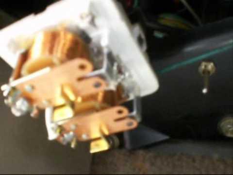 Black Hyundai Fuel Pump Relay 7 6 13 - YouTube