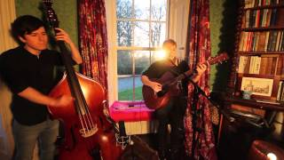 Gráinne Hunt with Lorcán O'Dwyer: Lilacs In June |