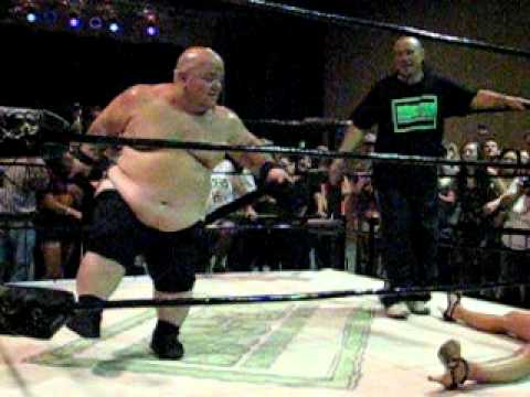 Midget Wrestling: The Stink Face Video