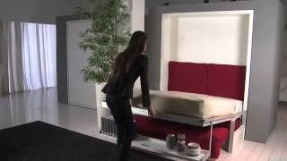 ITO | Resource Furniture | Wall Bed System