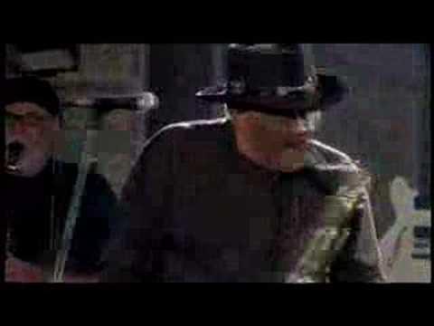 George Thorogood/Eddie Shaw Trailer