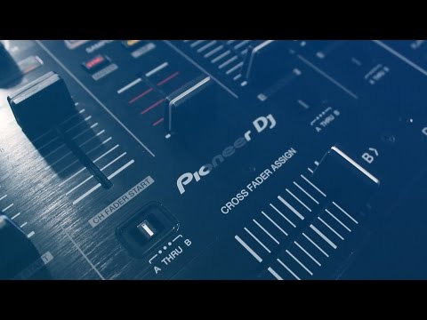 Pioneer DDJ RX - Review